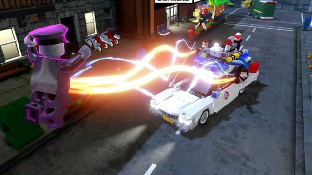 lego dimensions ghostbusters 3