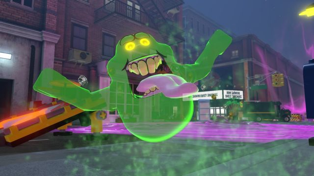 lego dimensions ghostbusters 4