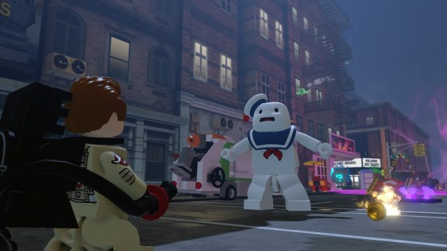 lego dimensions ghostbusters 5