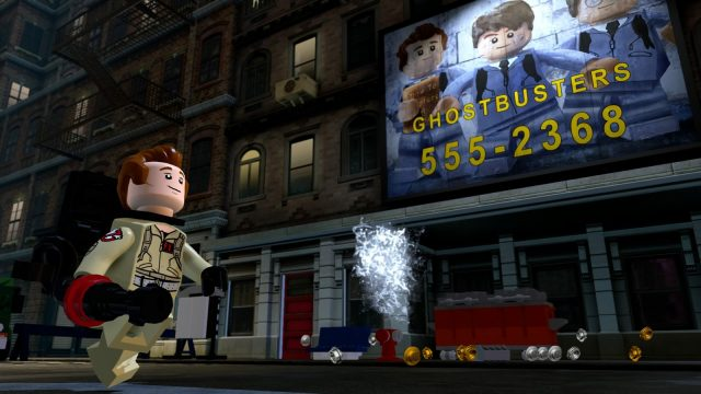 lego dimensions ghostbusters 6
