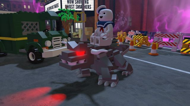 lego dimensions ghostbusters 7