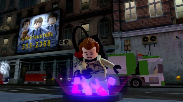 lego dimensions ghostbusters 8