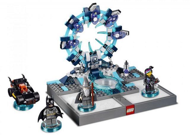 lego dimensions toy pad 365