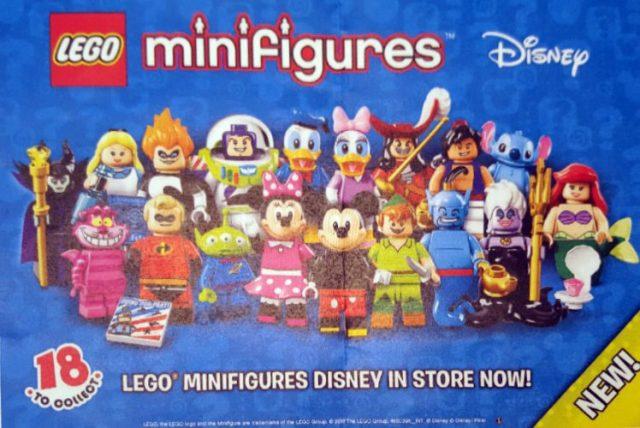 lego disney 71012 minifigures 2016 box image pre 406