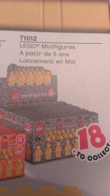 lego disney minifigures 2