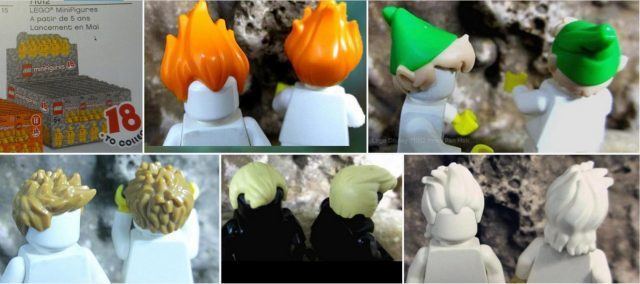 lego disney minifigures 71012 967