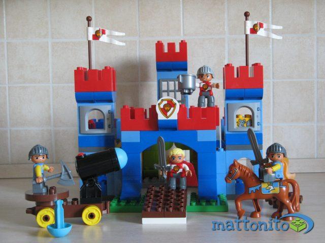 costruzione artistiche con i lego