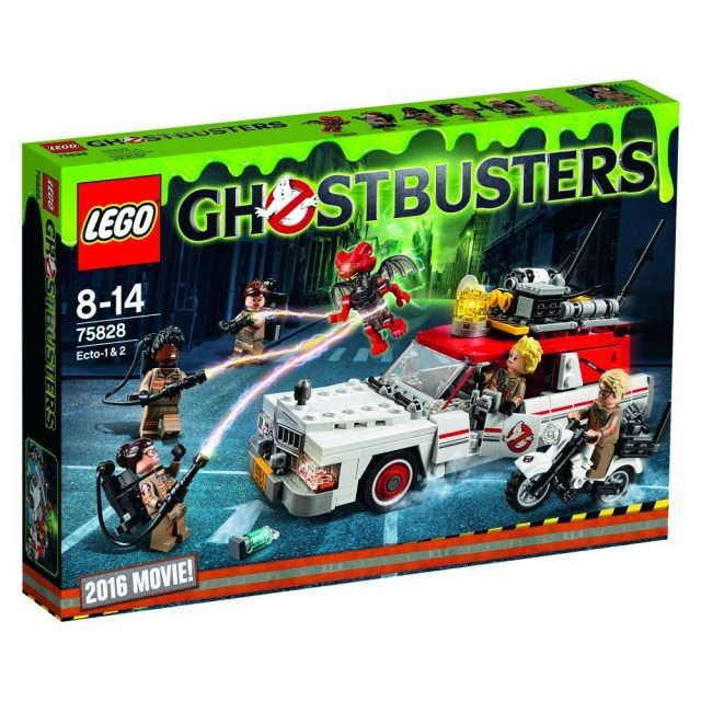 lego ghostbusters 2016 box 529