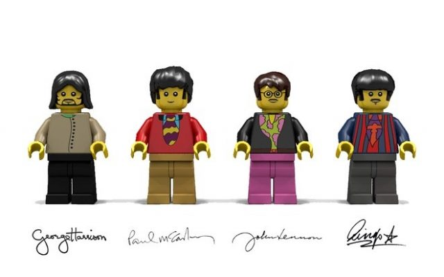 lego ideas beatles yellow submarine 5png