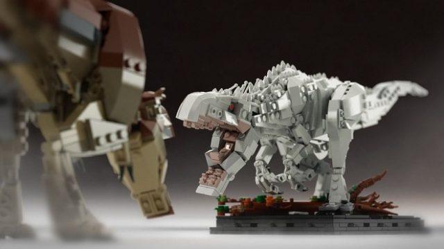 lego ideas indominus rex 3