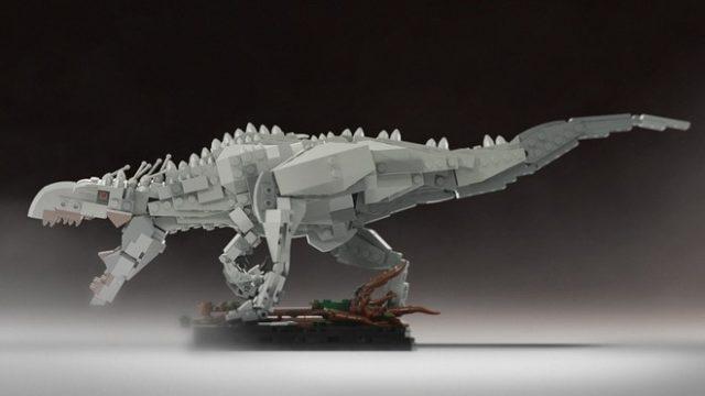 lego ideas indominus rex 5