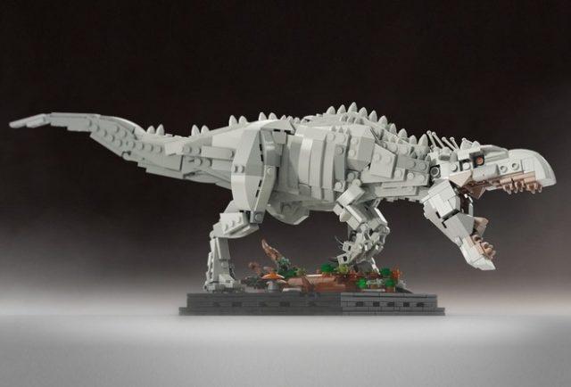 lego ideas indominus rex