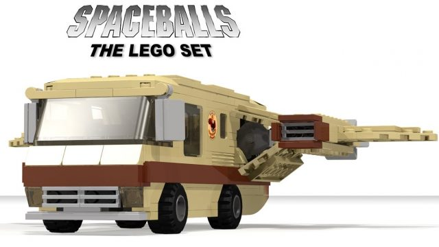 lego ideas spaceballs 378