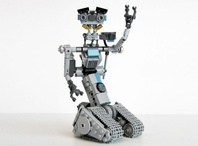 lego johnny five 1 246