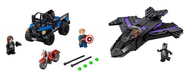 lego marvel super heroes captain america civil war black panther pursuit 76047 2