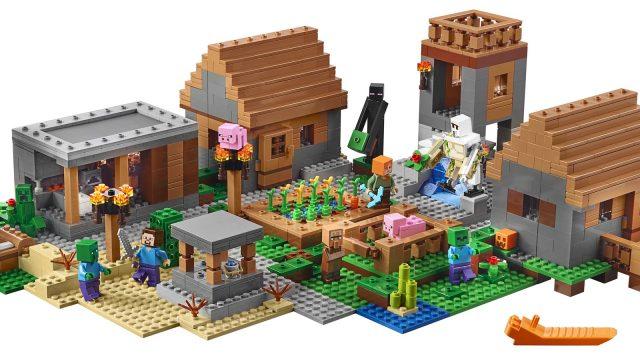 lego minecraft 21128 banner 373