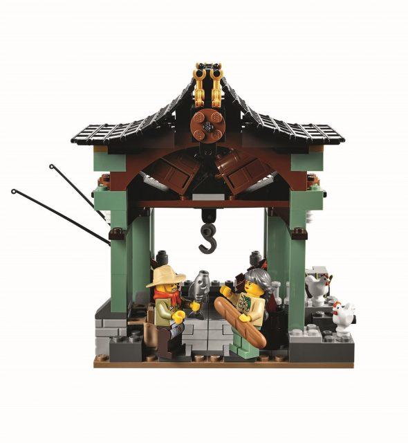 lego ninjago 70751 temple of airjitzu 18