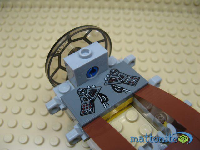 lego star wars 75038 jedi interceptor console