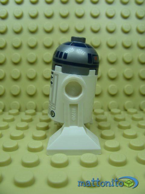 lego star wars 75038 jedi interceptor minifigure r2 d2 lato