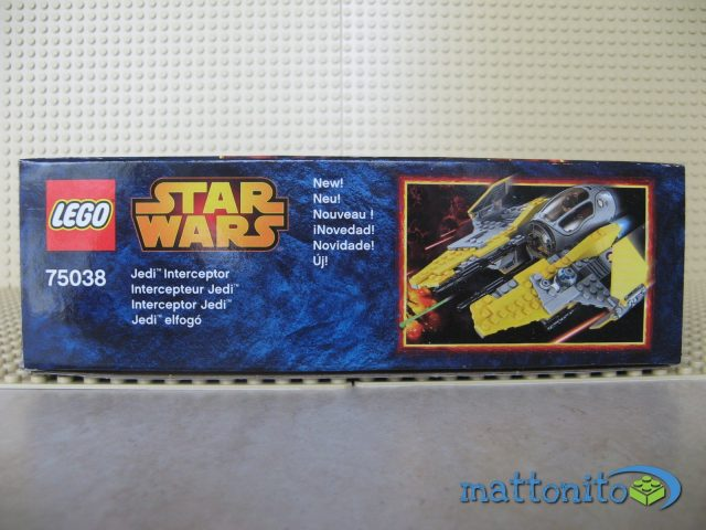 lego star wars 75038 jedi interceptor scatola 2