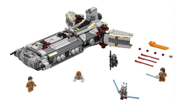 lego star wars rebel combat frigate 75158 b 331