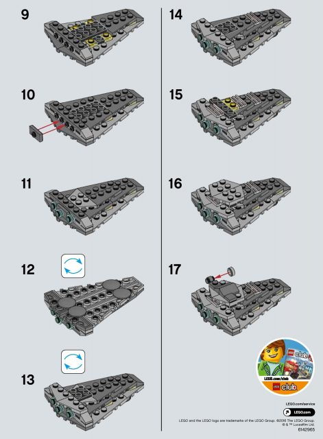 lego star wars the force awakens first order star destroyer 30277 2