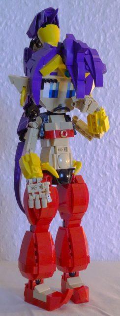 moc lego shantae 7