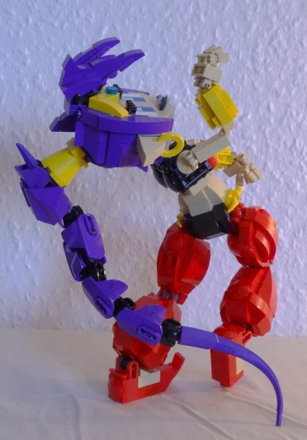 moc lego shantae 8