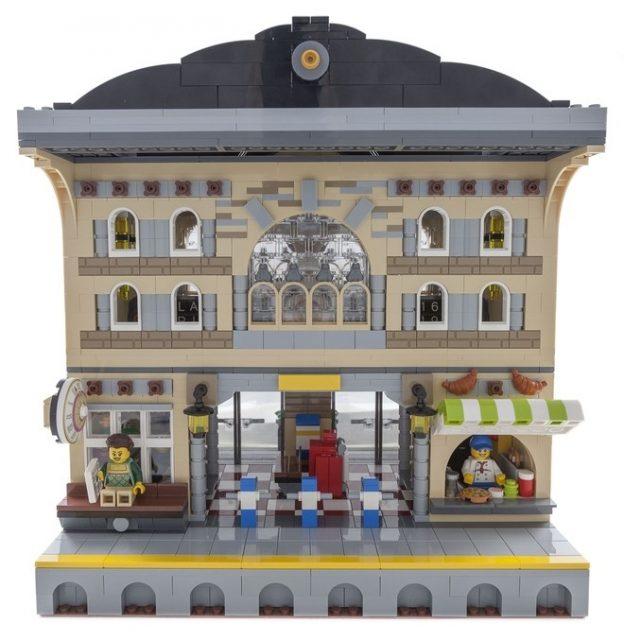 modular train station 2
