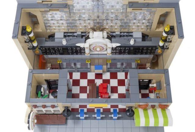 modular train station 5