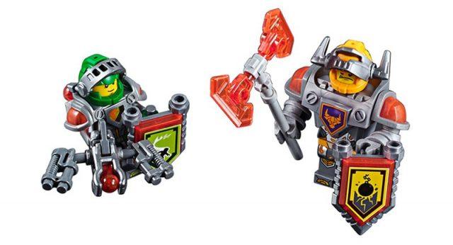 nexo knights minifig 4