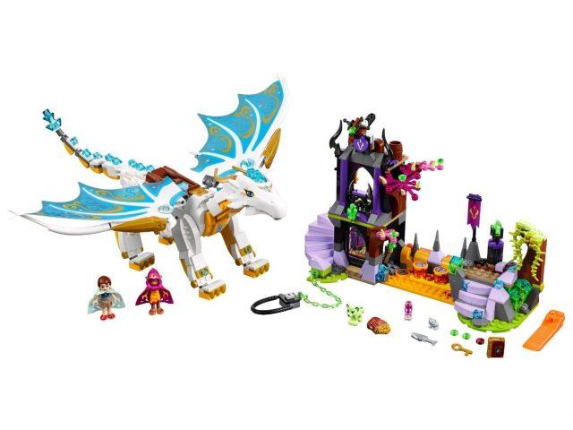 queen dragon s rescue 41179 c 857