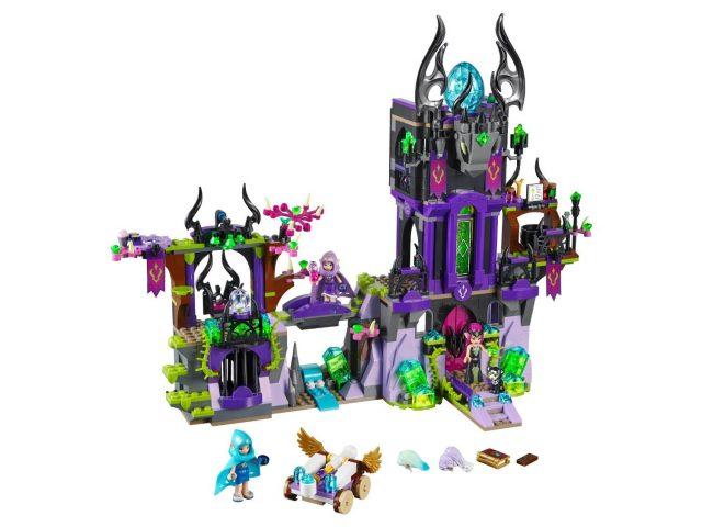 ragana s magic shadow castle 41180 c 409