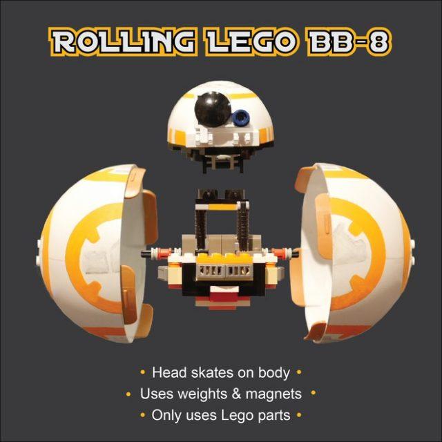 rolling lego bb 8 1 961