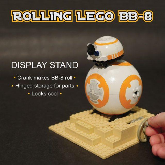 rolling lego bb 8 2 575