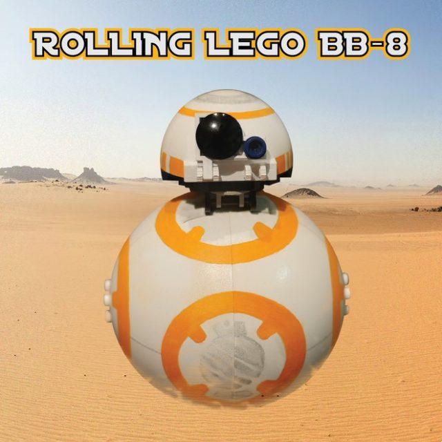 rolling lego bb 8 4 135