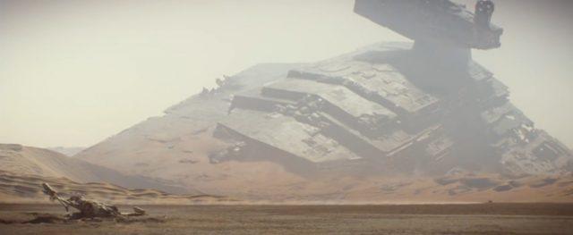 star wars risveglio della forza screenshot