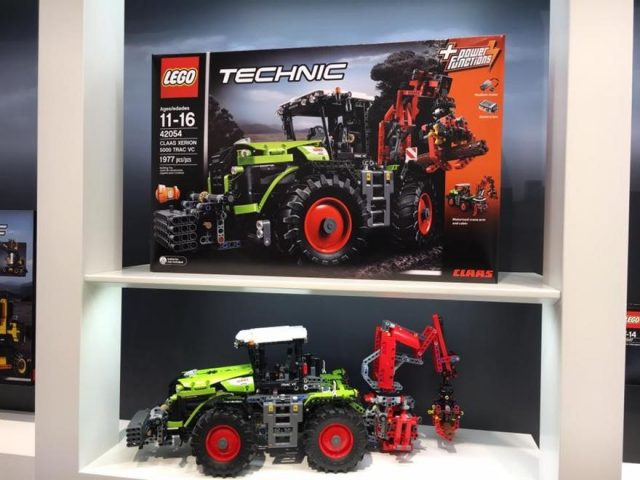 technic 1 940