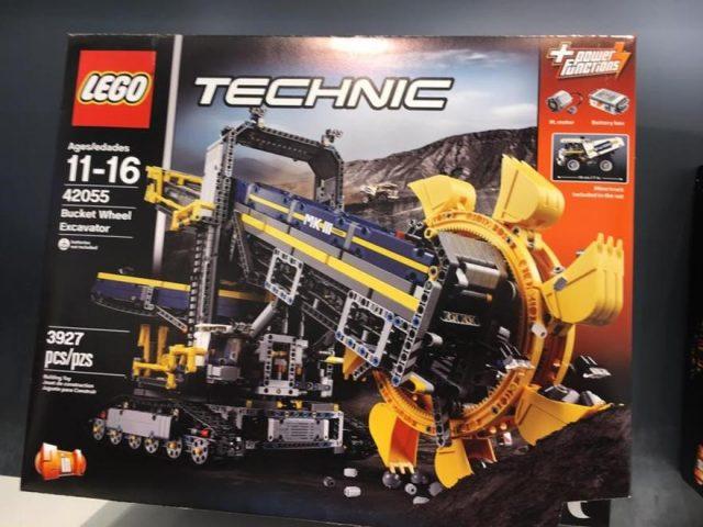 technic 4 613