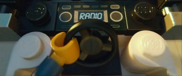 the lego movie 70818 divano a castello radio