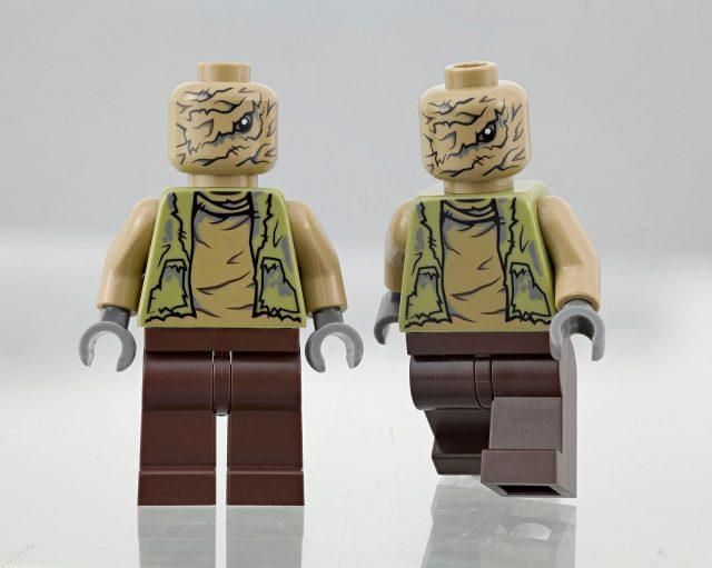 unkar brute minifigure 405