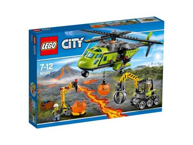 volcano supply helicopter 60123 858