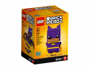 LEGO BrickHeadz Batgirl (41586)