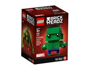 LEGO BrickHeadz The Hullk (41592)