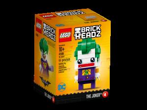 LEGO BrickHeadz The Joker (41588)