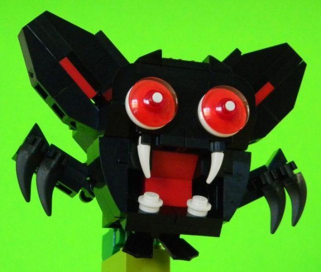 LEGO Castle Crashers