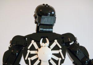 LEGO Venom