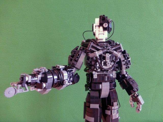 LEGO Borg