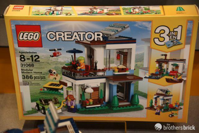 31068 Modular Modern Home