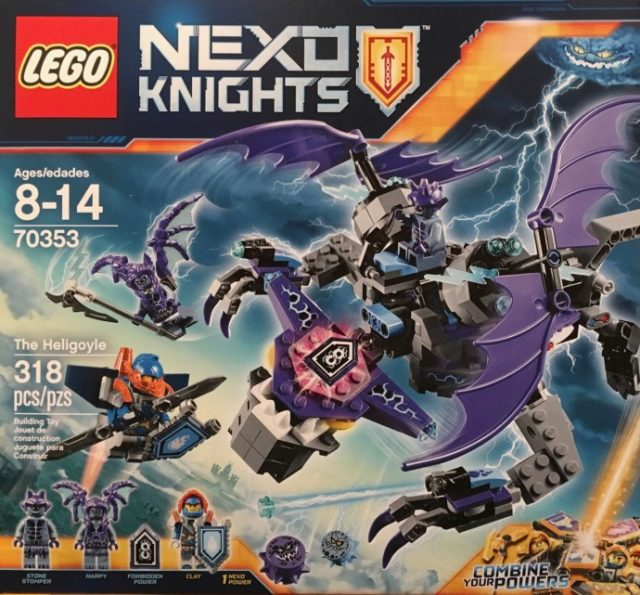 70353 The Heligoyle